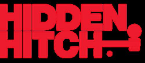 Hidden hitch logotransp500