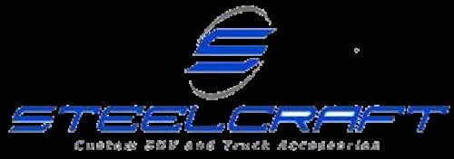 Steelcraft logo png transp500